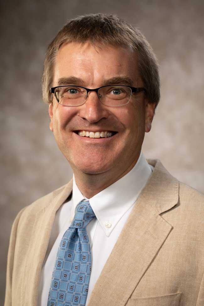 Andrew Braham