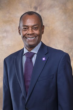 Carl Riley