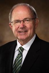 Howard W. Brill