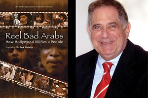 Jack Shaheen is an internationally acclaimed author, media critic and recipient of two Fulbright teaching awards.