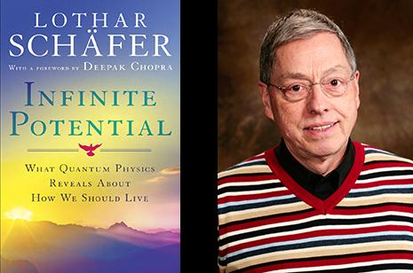 Lothar Schafer, distinguished professor emeritus