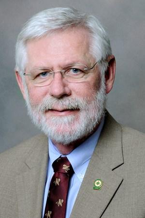 Robert Wiedenmann