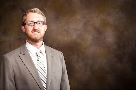 Jeff Gruenewald, University of Arkansas.