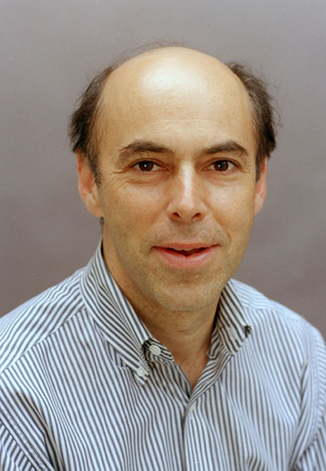 Peter Applebome, New York Times deputy national editor.