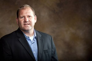 Michael Kidd, director of the Center of Excellence for Poultry Science