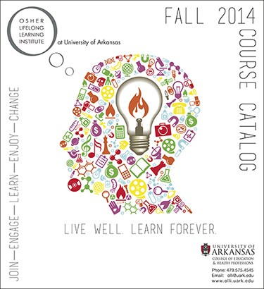 Fall 2014 Course Catalog