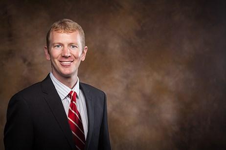 Paul Millett, University of Arkansas.