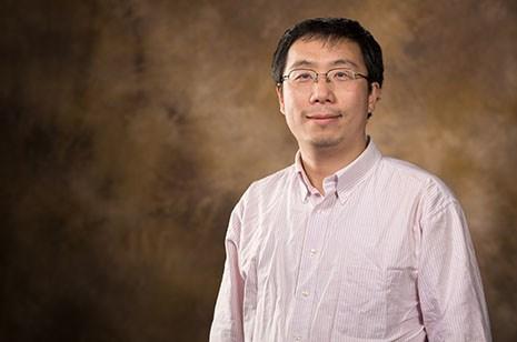Dawei Wang