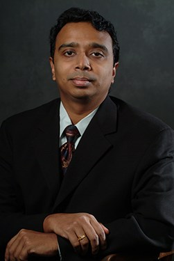Viswanath Venkatesh, University of Arkansas.