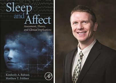 Matthew T. Feldner, University of Arkansas.