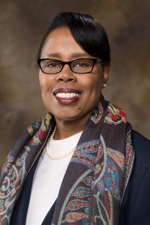 Dorine Bower, University of Arkansas