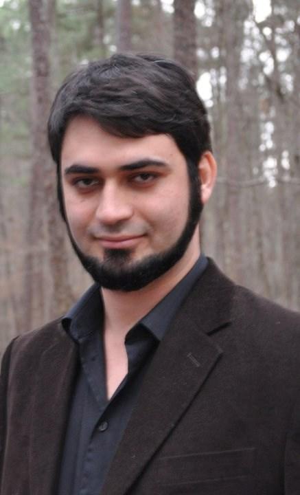 Mahmoud Moradi