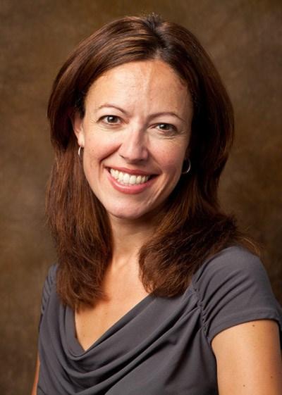 Janine Parry
