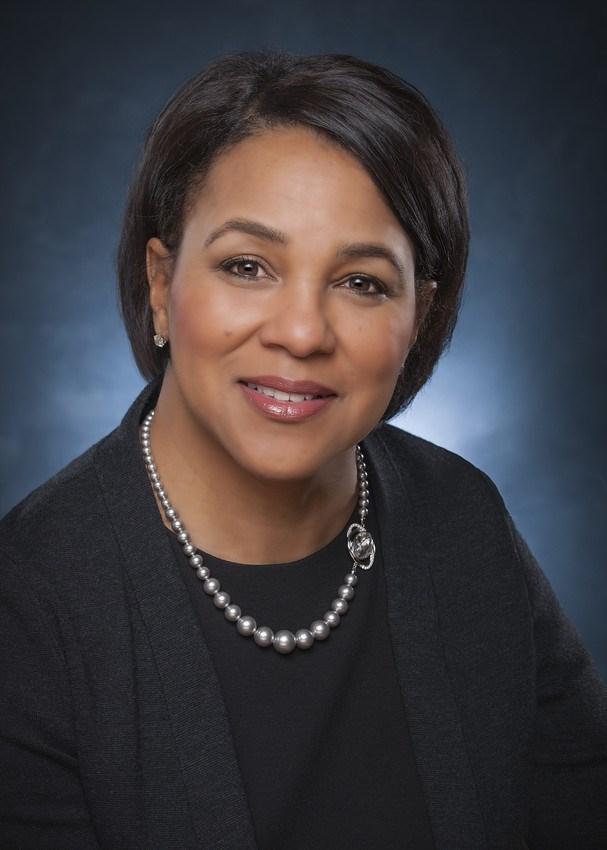 Rosalind Brewer, keynote speaker