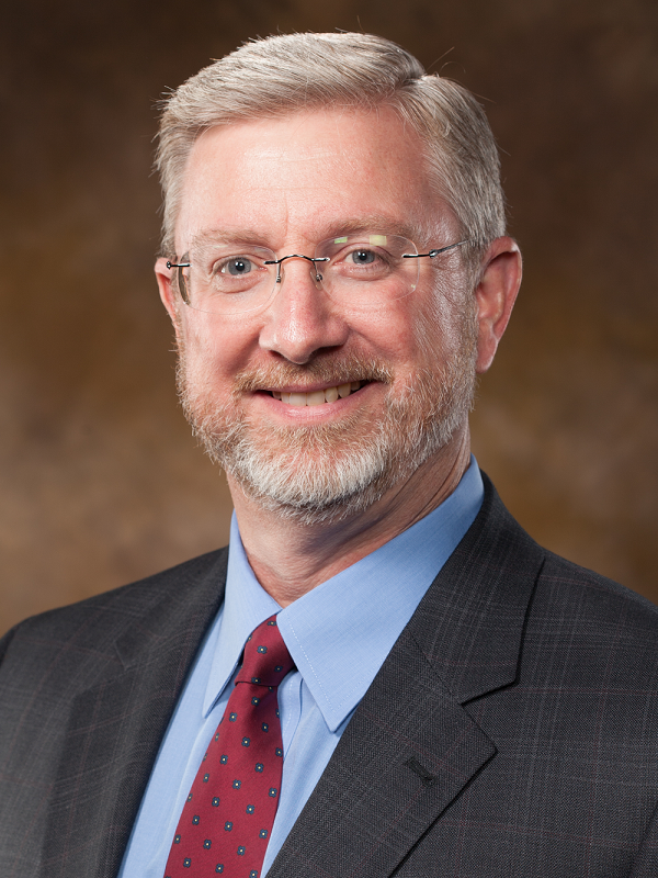 Dr. H. Alan Mantooth, Distinguished Professor and 21st Century Chair in Research Leadership