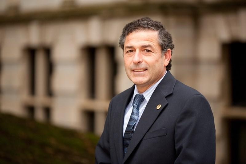 Juan Balda, University of Arkansas