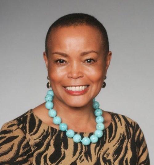 Sen. Joyce Elliott