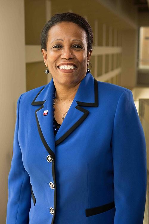 Cynthia A. Nance