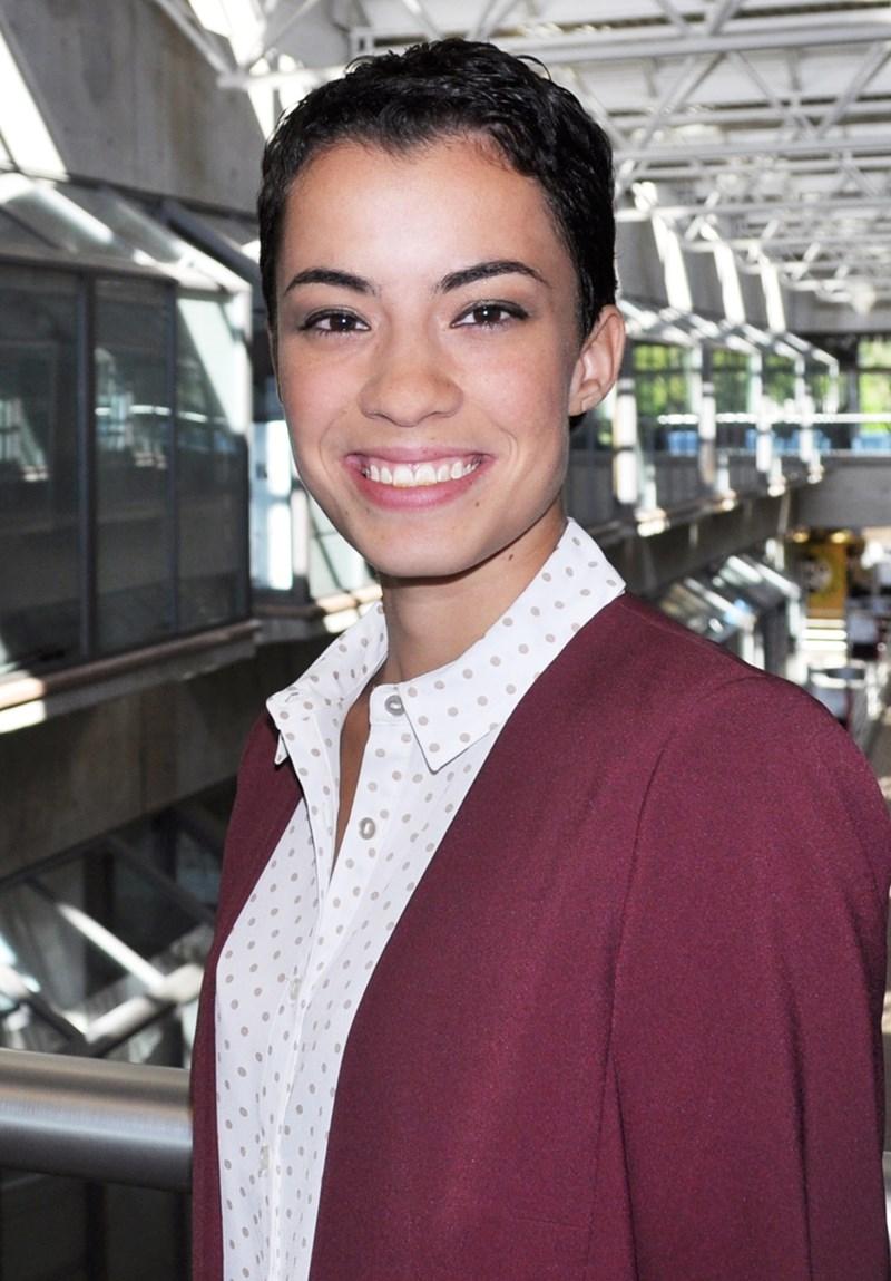 Luisa Janer Rubio