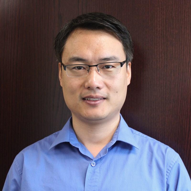 Dr. Jiangchao Zhao