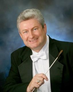 Professor W. Dale Warren