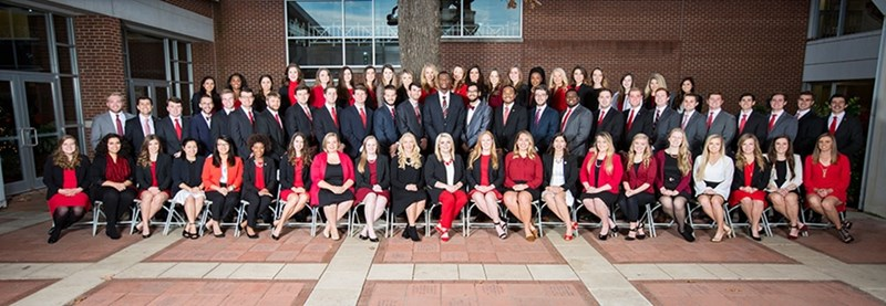 The Arkansas Alumni Association selected 71 Seniors of Significance from among 400 nominations.