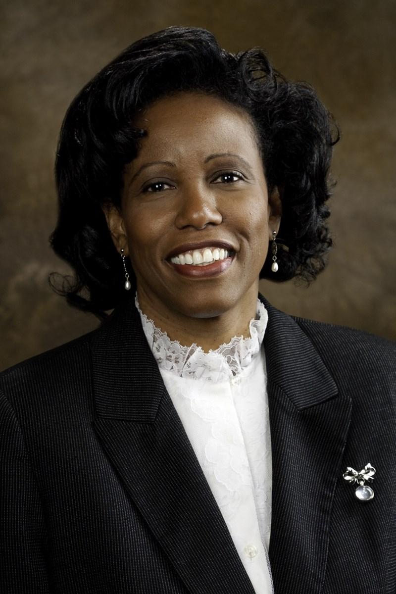 Cynthia Nance, keynote speaker