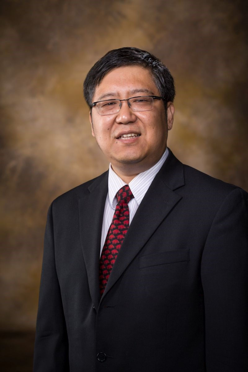 Fisher Yu, University of Arkansas