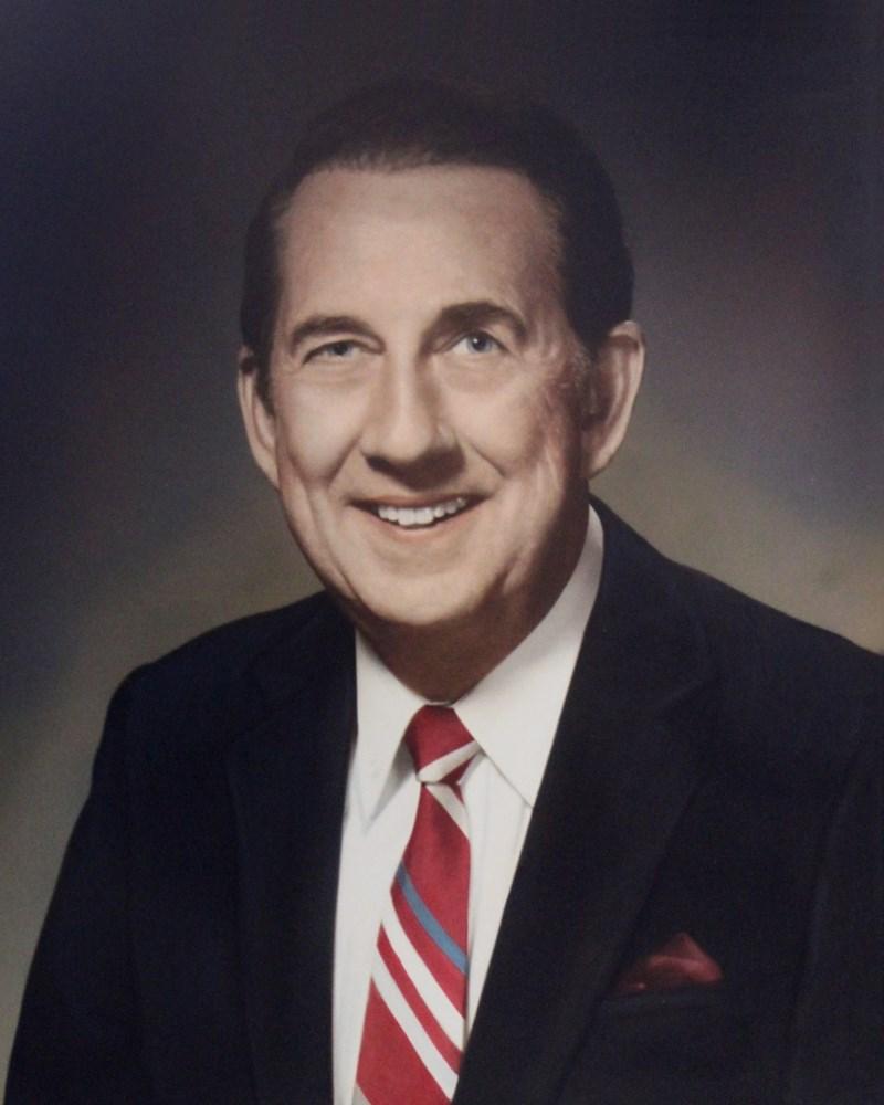 Hugh L. Mills