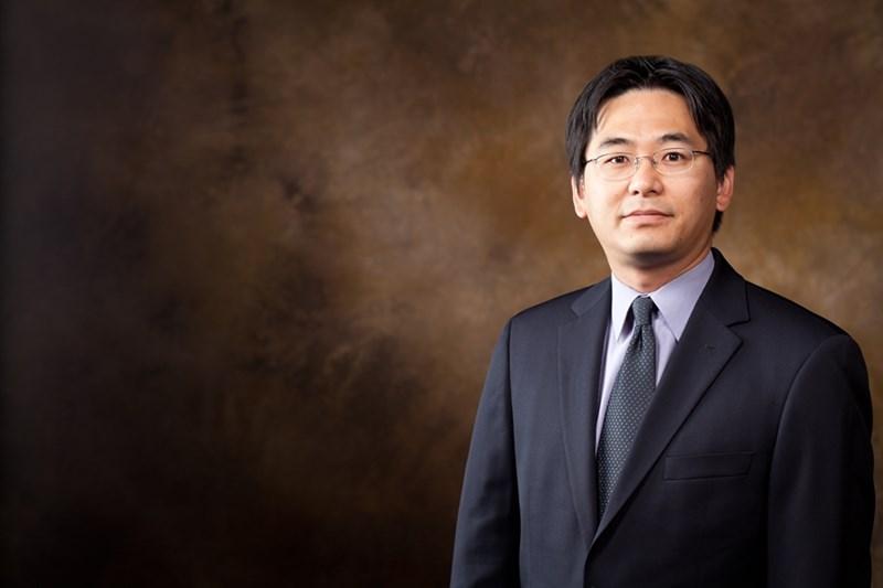 Adam Huang, University of Arkansas