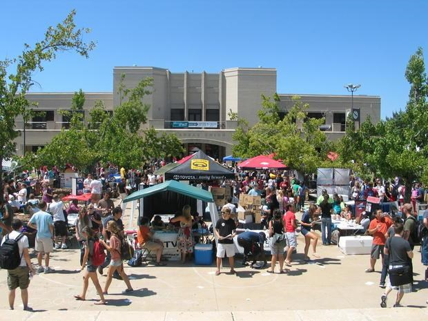This year's Razorbash will be from 11 a.m. to 2 p.m. Thursday, Aug. 24.