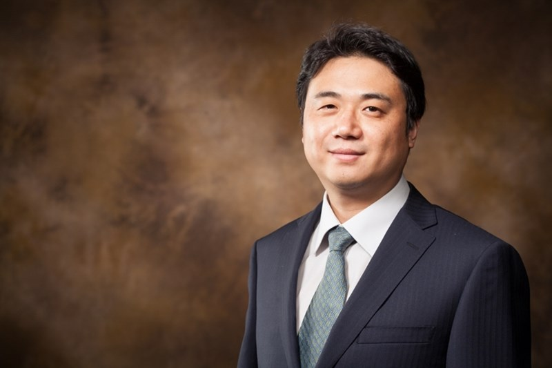 Jingxian Wu
