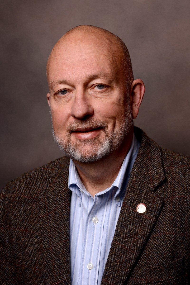 Billy Hargis, holder of the Tyson Endowed Chair for Sustainable Poultry Health, was elected second vice president of the Poultry Science Association.