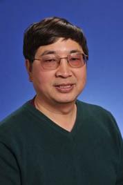 Xiangming Xiao, Ph.D.
