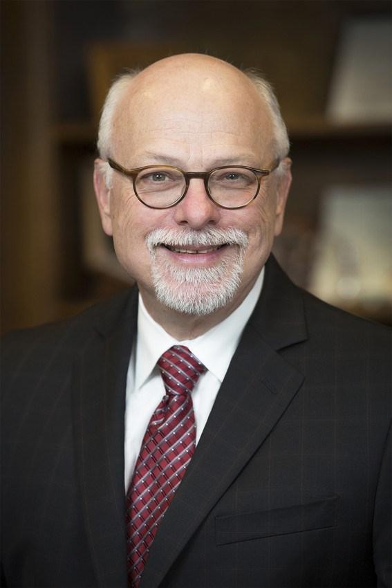 Chancellor Joseph E. Steinmetz
