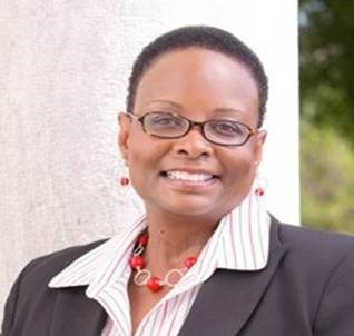 Yvette Murphy-Erby, vice provost for diversity and inclusion
