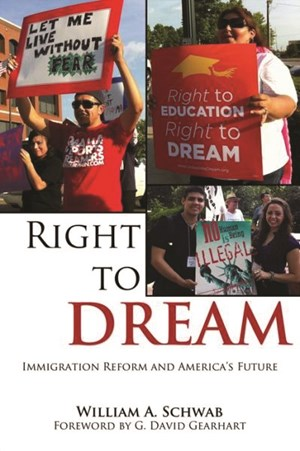 Right to Dream by William A. Schwab