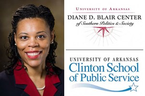 Pearl K. Dowe, assistant professor of political science and African-American studies