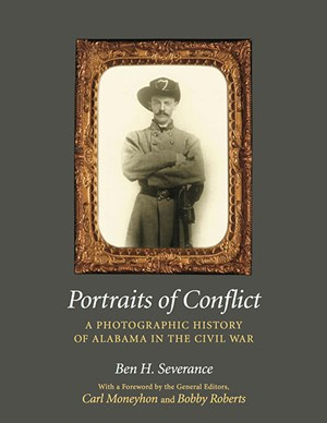 Portraits in Conflict by Ben H. Severance