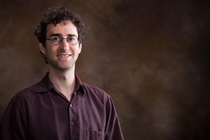 Scott Eidelman, assistant professor of psychology at the University of Arkansas.