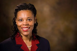 Pearl K. Ford Dowe, assistant professor of political science, University of Arkansas