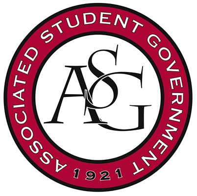 Logo of the Associated Student Government
