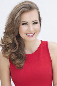 Photo of Bethany Kasper