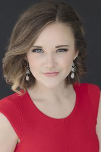 Photo of Courtney DeVane