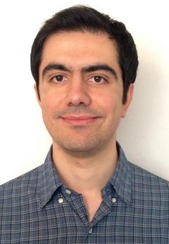 Photo of Mohammadhossein Heydari