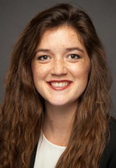 Photo of Rachel Holmer