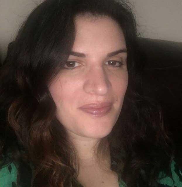 Shirin Saeidi