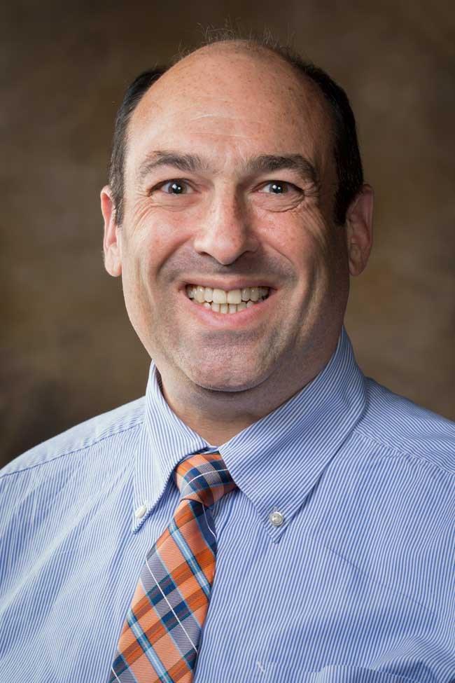 Daniel Abrahams