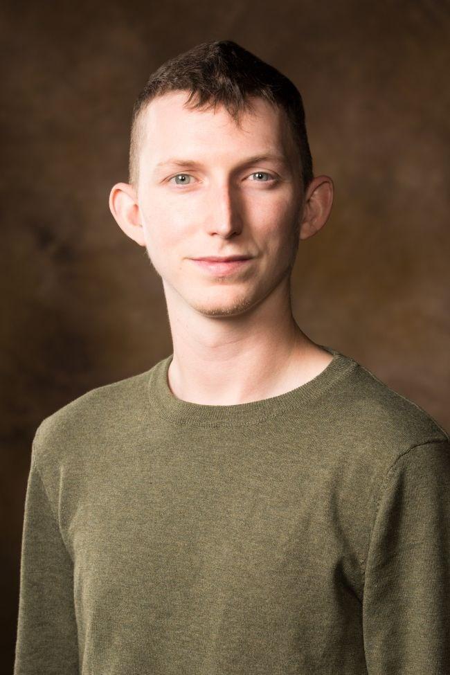 Aaron Fain
