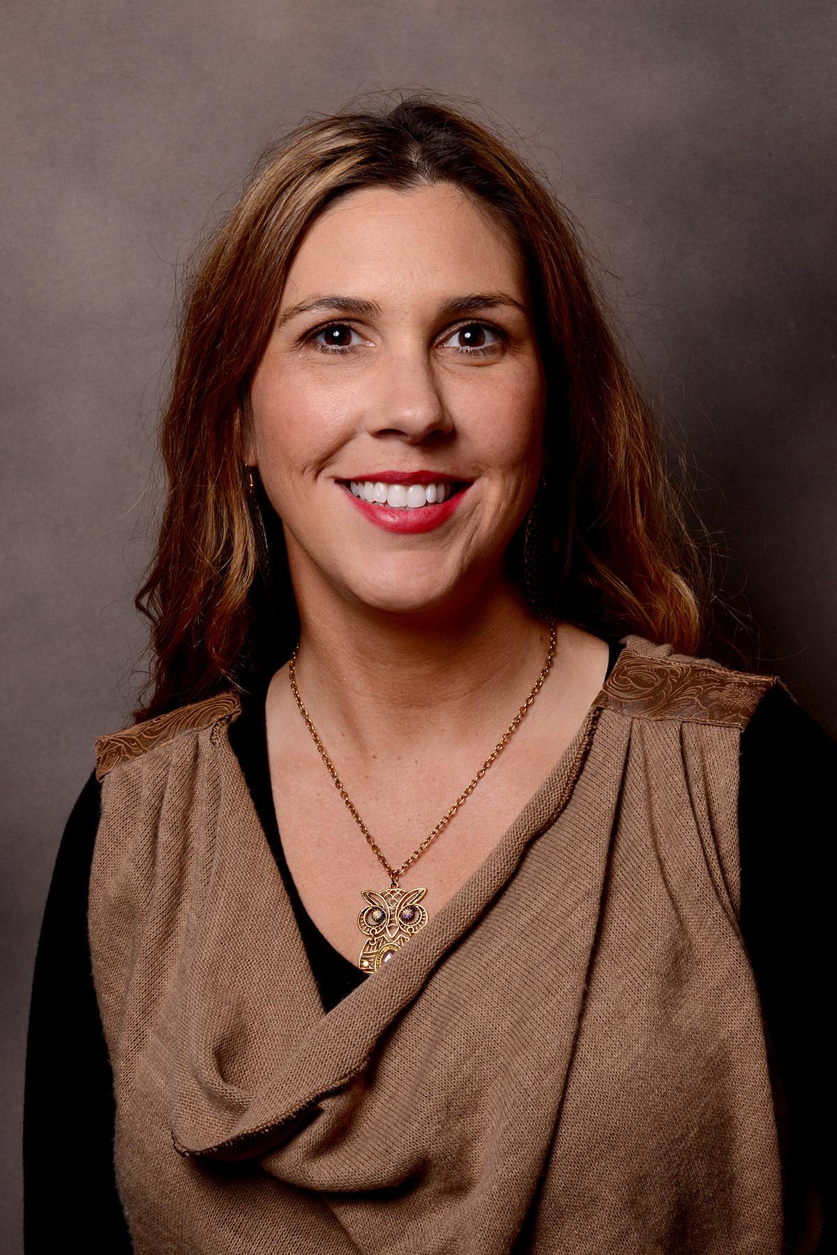Amanda Wolfenden